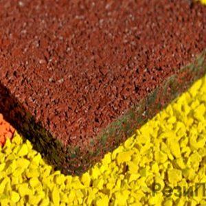 Рулонное резиновое покрытие АNТ Flex Color