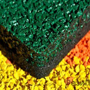 Рулонное резиновое покрытие ANT Combi Standart Color