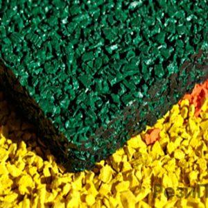 Рулонное резиновое покрытие ANT Standart Color