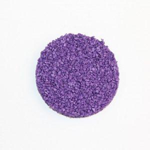 Резиновая крошка EPDM фиолетовая