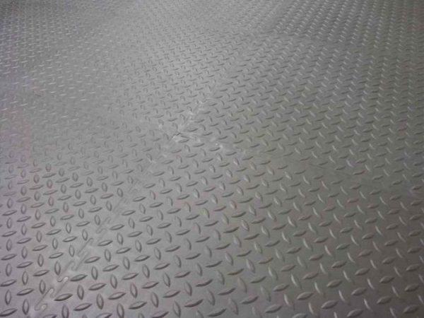 Модульная плитка ПВХ «Зерно»