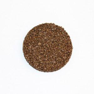Резиновая крошка EPDM коричневая