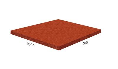 Резиновая плитка Rubblex Active