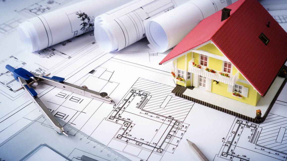 Проектирование и подготовка к строительству