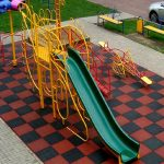 Детские площадки в Костроме